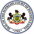 Pennsylvania Supreme Court Seal